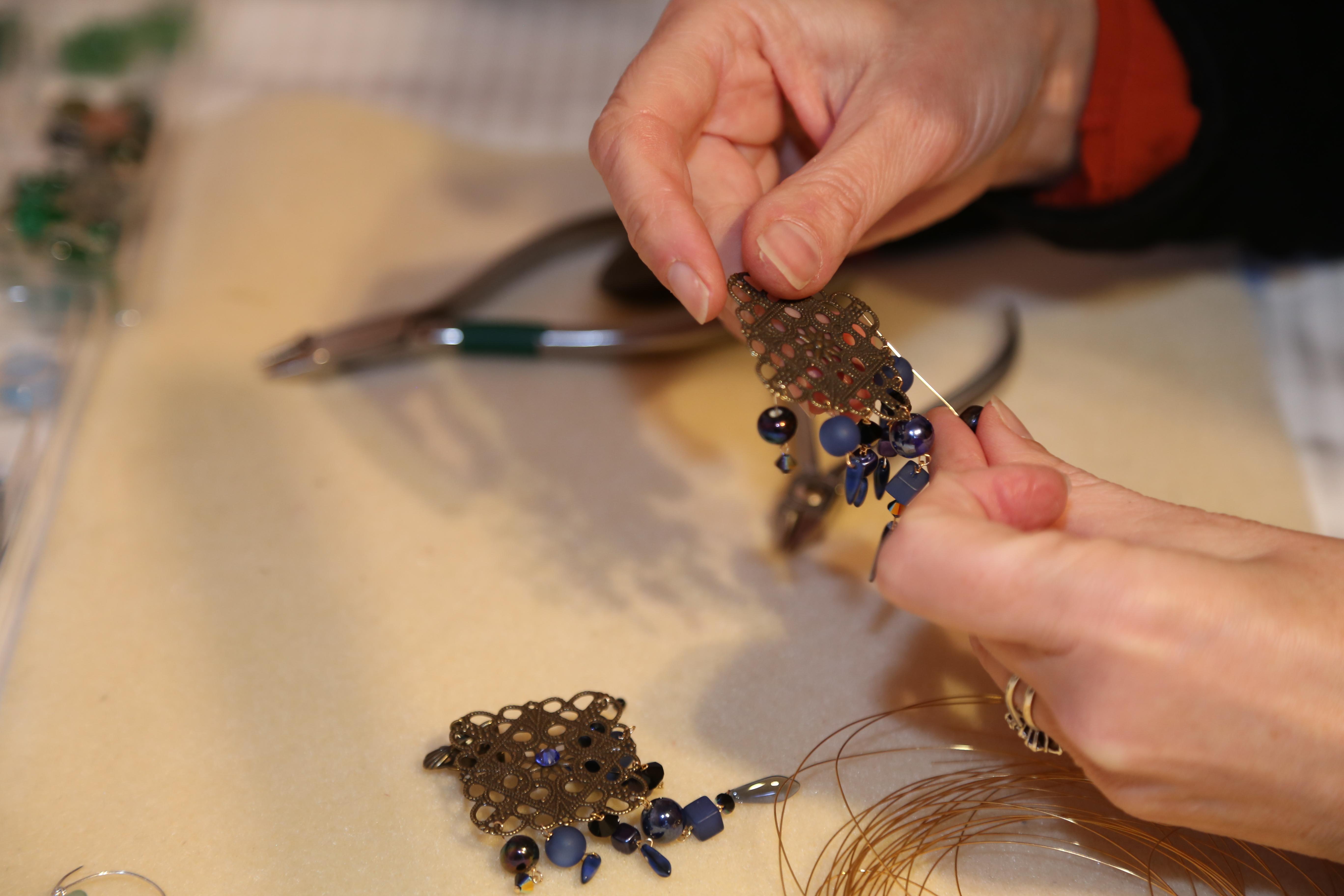 Createur de bijoux drome