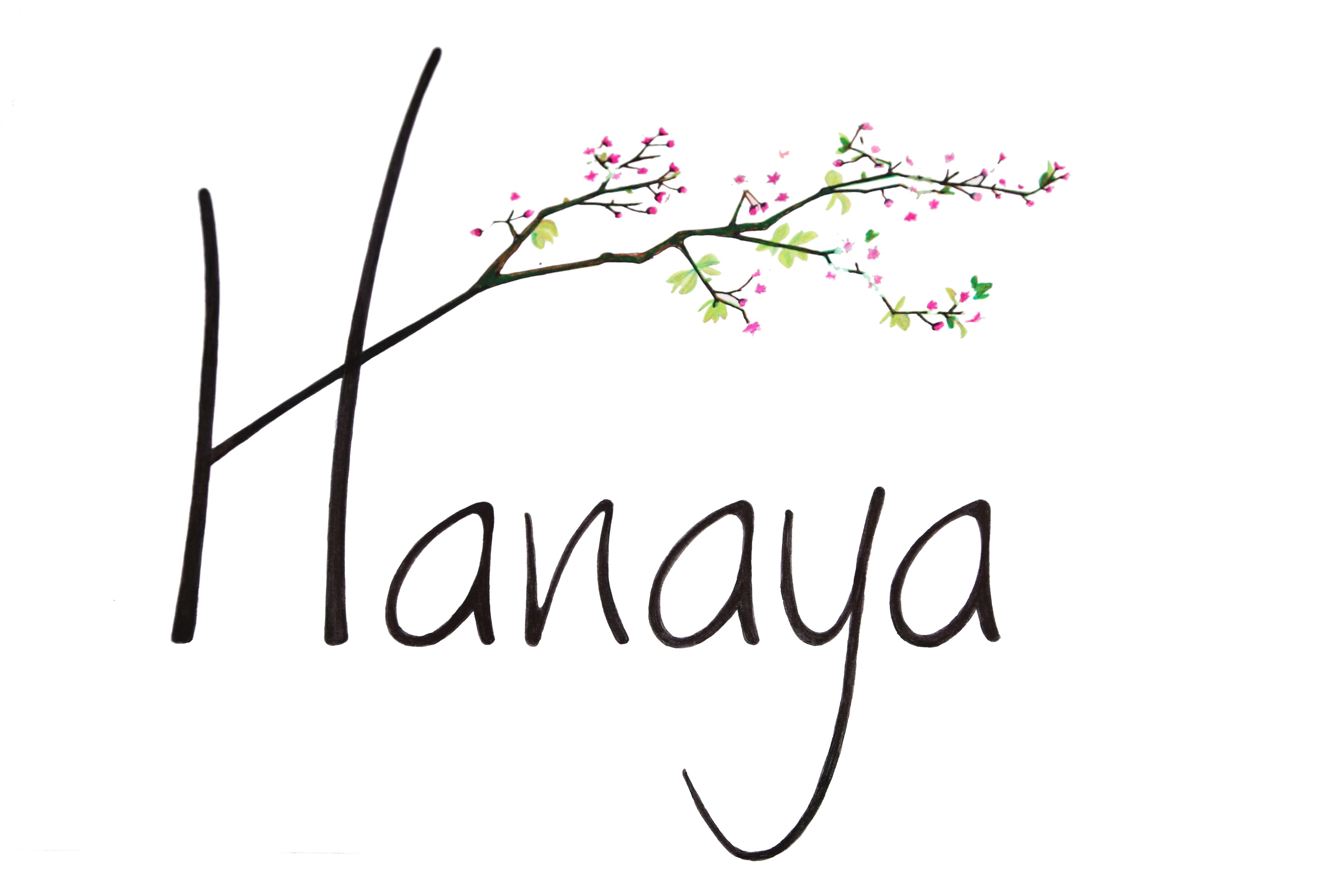 Hanaya Bijoux