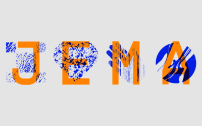 """JEMA 2020 """"les matières à l'oeuvre""""."""